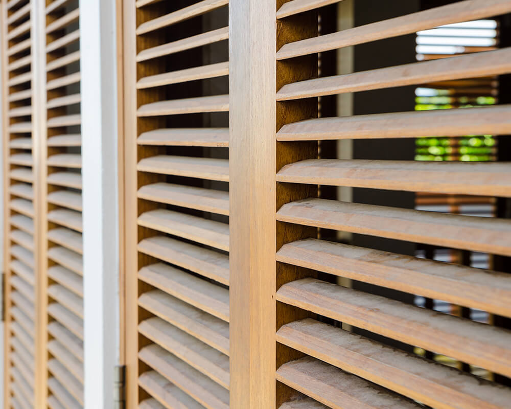 Persianas venecianas de madera persianas de madera las - Venecianas de madera ...
